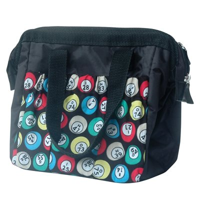 BINGO BAG (BINGO THEMED)