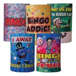 NOVELTY BINGO DRINK COOLER
