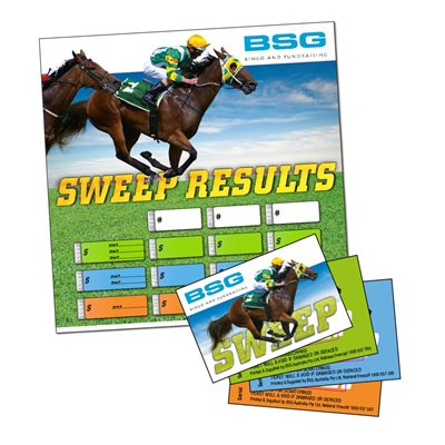 SWEEP RESULTS KIT