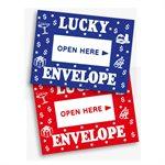 LUCKY ENVELOPES 1-100