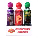 SUNSATIONAL LUCKY NUMBER DABBER 3 PACK