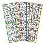 10 GAME BOOK 12UP 300 GAMES MINI BUNDLE