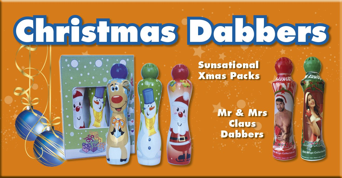 Advert_Christmas Dabbers